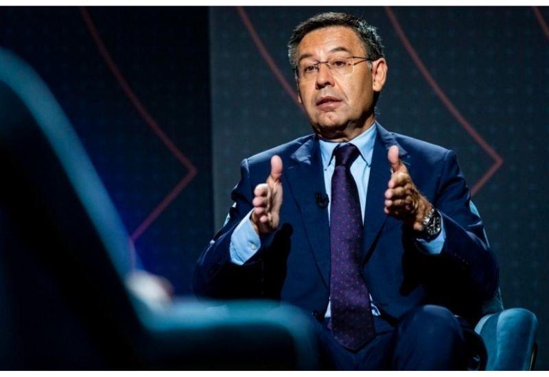 Президенту «Барселоны» может быть вынесен вотум недоверия