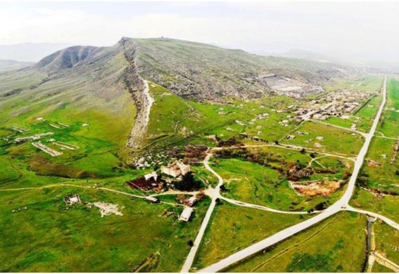 Армяне ложно арменизируют оккупированные территории Азербайджана