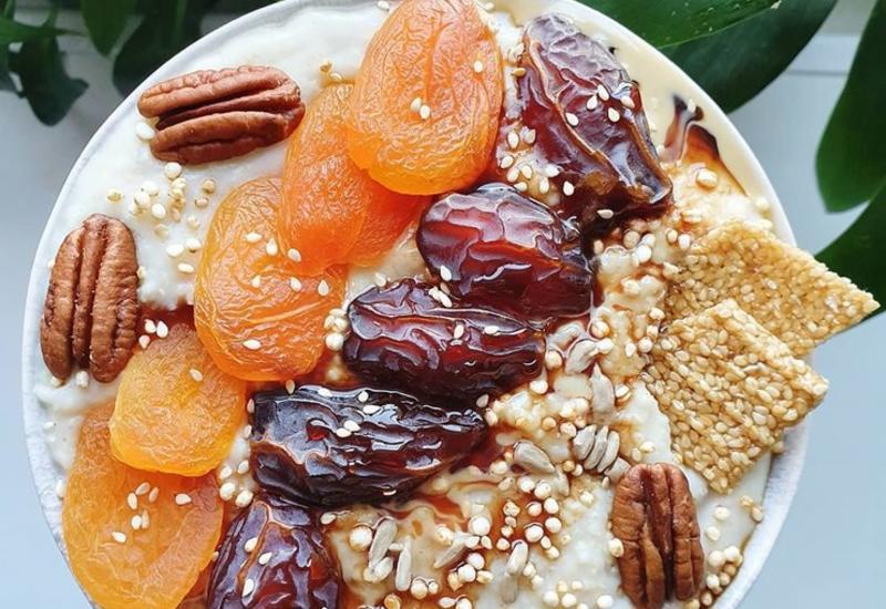 Почему финики лучшая замена сладостям