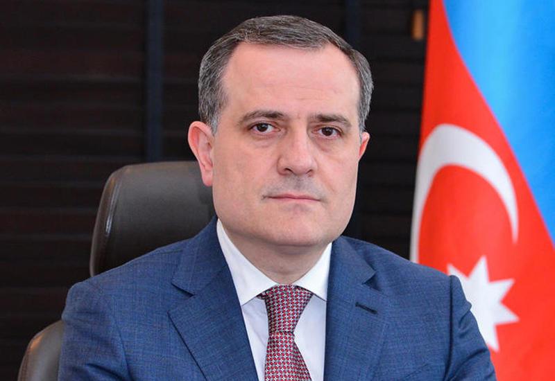 Наша главная цель - восстановить территориальную целостность Азербайджана