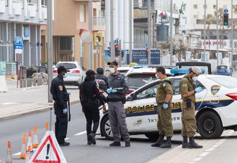 В Израиле продлили тотальный карантин