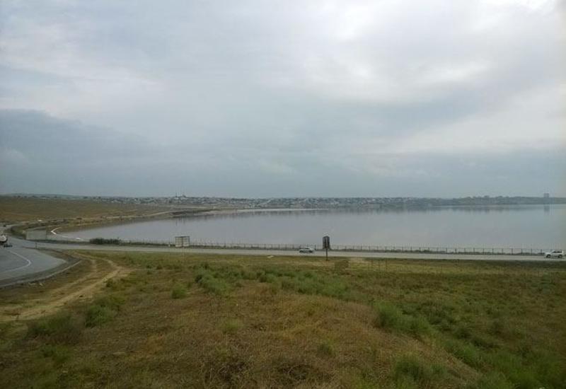 Генпрокуратура расследует загрязнение Масазырского озера