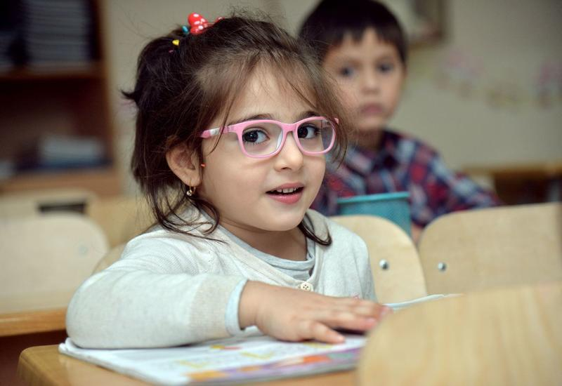 В группах дошкольного обучения в Баку будет заниматься более 27 тысяч детей