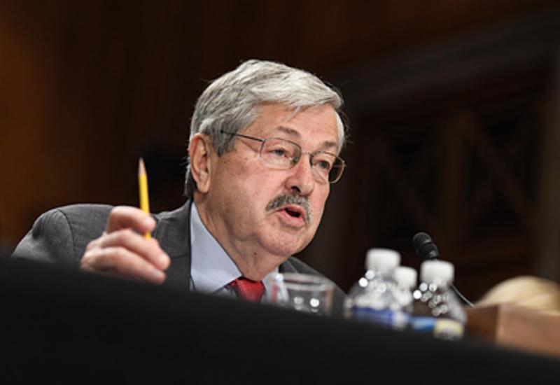 Посол США обвинил Китай в распространении коронавируса