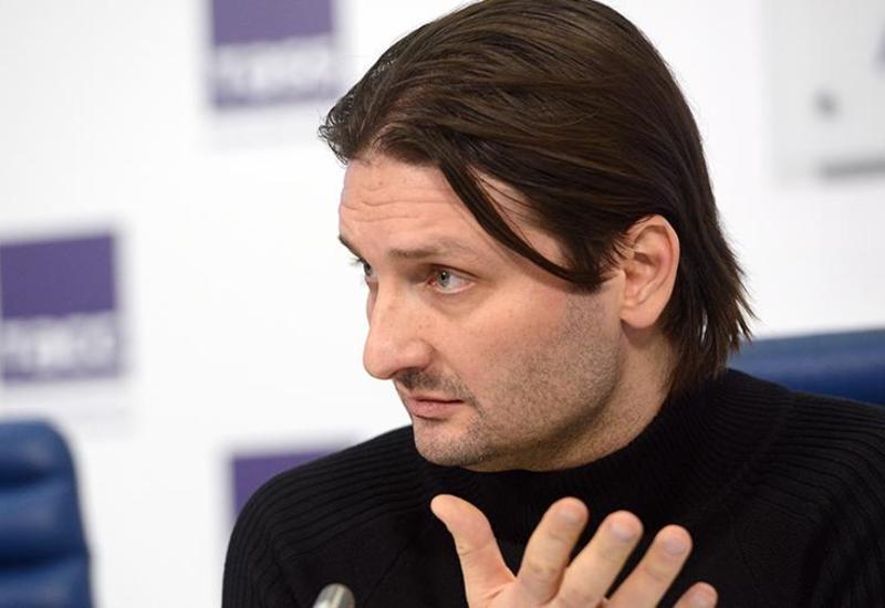 Эдгард Запашный стал жертвой мошенников в WhatsApp
