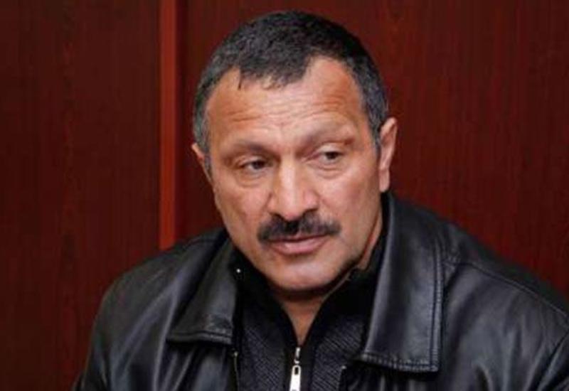 Радикальная оппозиция, руководствуясь гнусными целями, желала смерти Тофига Ягублу