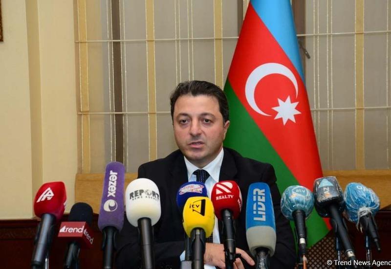 """Обсуждаемый в Армении законопроект по вопросам т.н. """"геноцида"""" нацелен на обман мировой общественности"""
