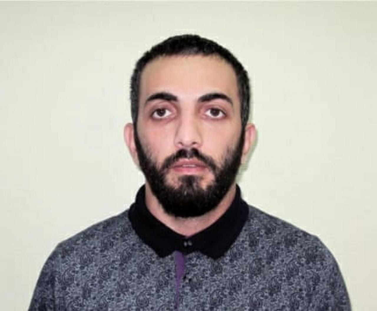 Арестован азербайджанец, присоединившийся к террористам в Сирии
