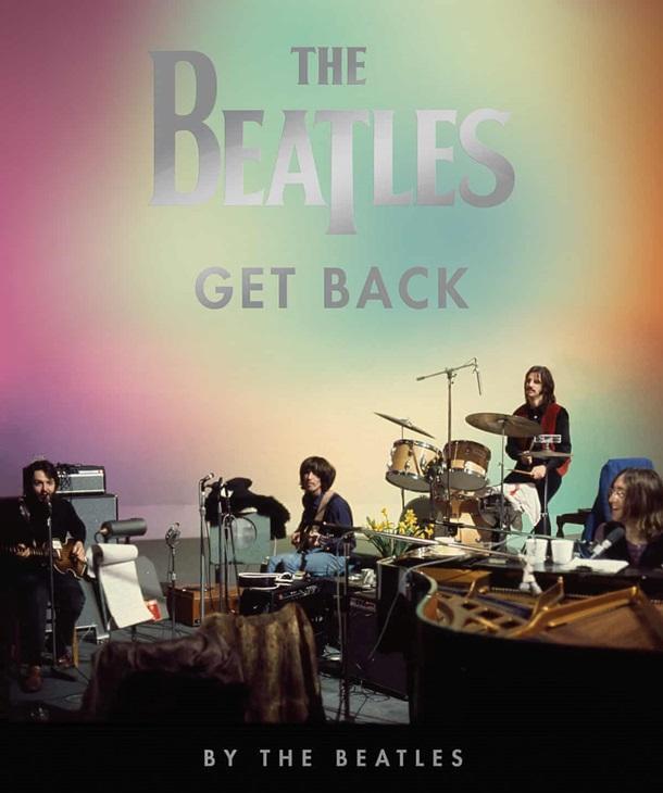 Легендарные The Beatles выпустят новую книгу и фильм