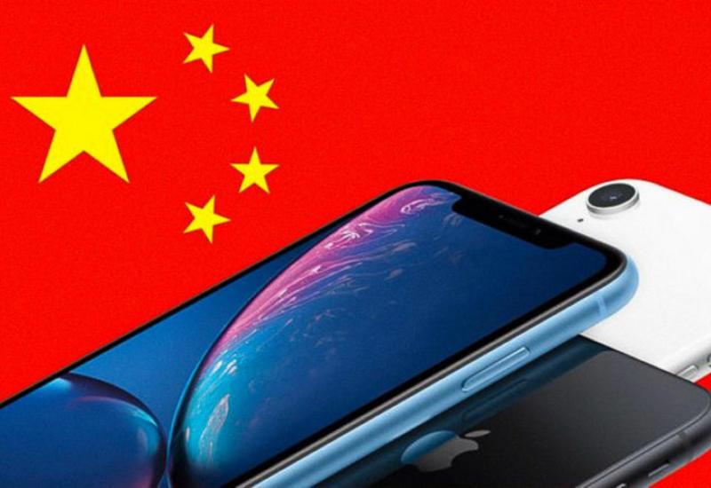 Китайских работников начали увольнять за использование Apple в поддержку Huawei