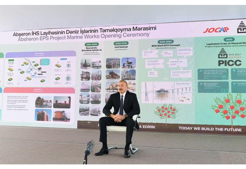 Президент Ильхам Алиев - о Пашиняне: Кто ты такой, чтобы говорить с нами на языке условий