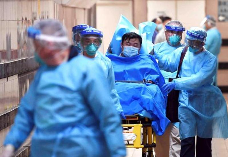 В странах Южной Америки стремительно растет число заразившихся коронавирусом