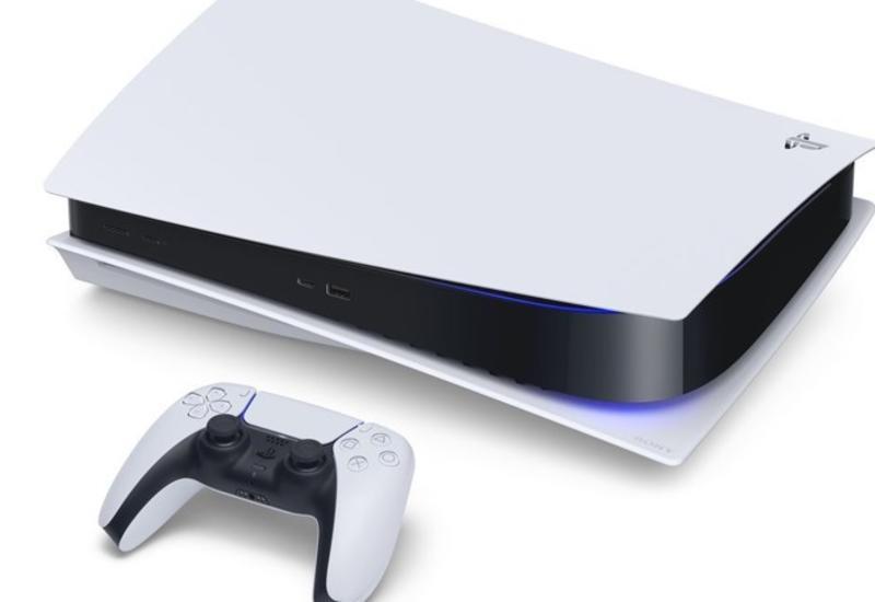 Раскрыты первые фотографии PlayStation 5