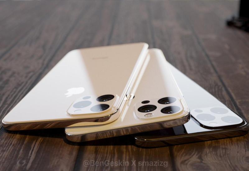 "Apple выпустит ""iPhone mini"""
