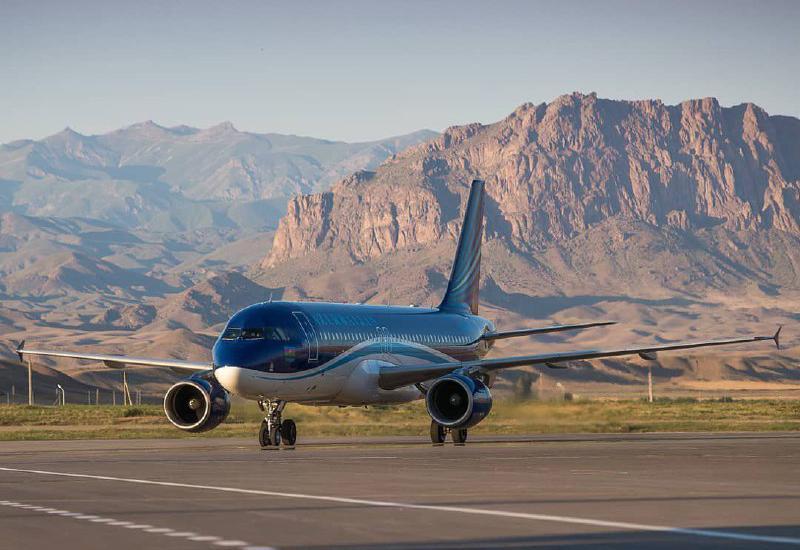 AZAL увеличивает количество рейсов Баку-Нахчыван-Баку
