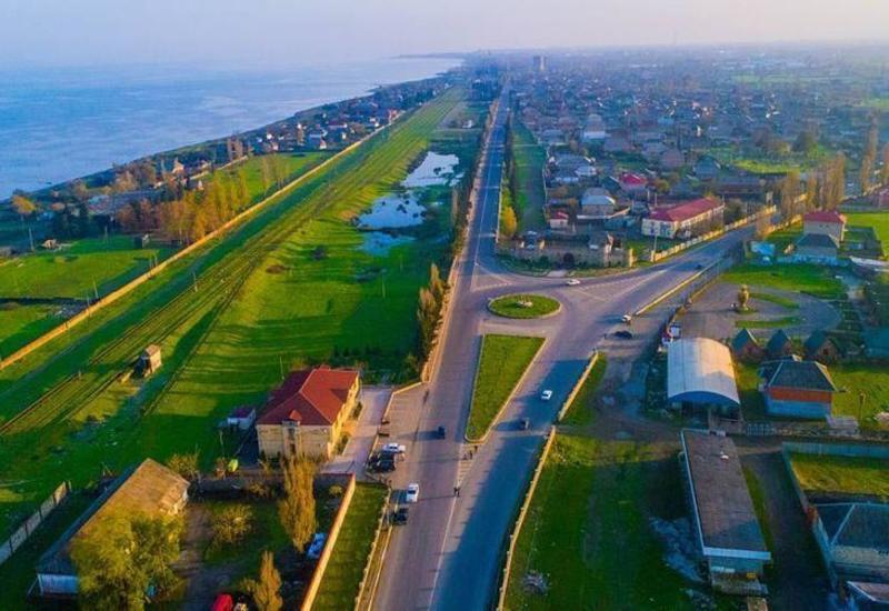 В Лянкяране открывается региональный туристический офис