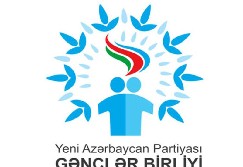Союз молодежи ПЕА распространил обращение в связи с армянской провокацией