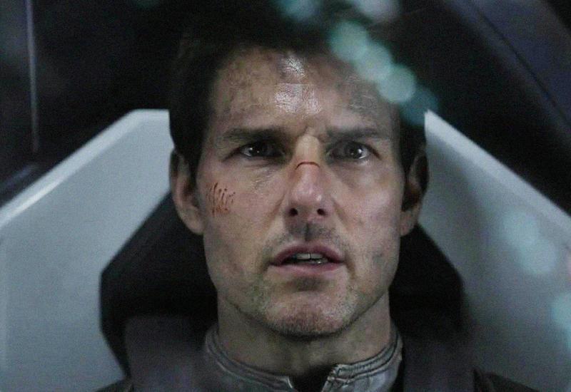 Названо время отправки Тома Круза в космос