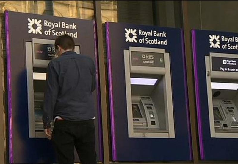 Британские банки закроют счета клиентов в ЕС