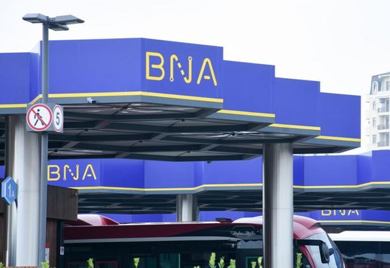 Бакинское транспортное агентство обратилось к водителям