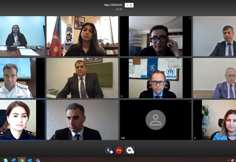 В Азербайджане заработала рабочая группа по устранению случаев проживания без гражданства