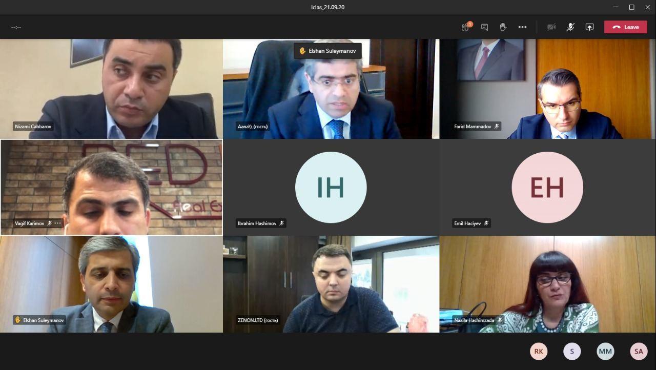 В Азербайджане откроются еще два Центра DOST
