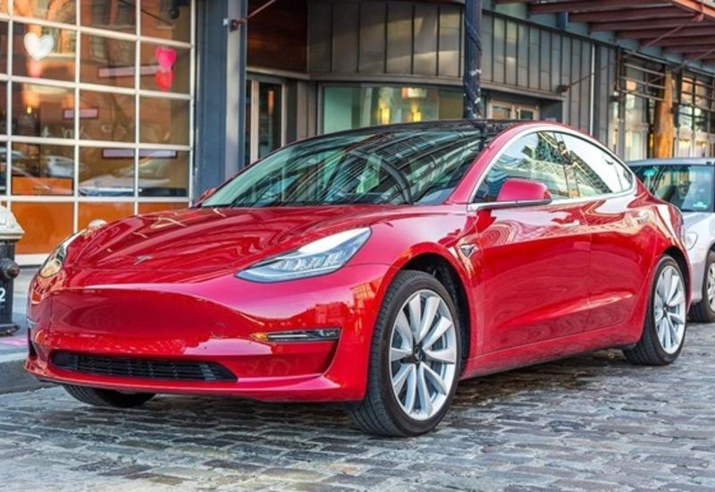 Стоимость Tesla рухнула на $50 млрд