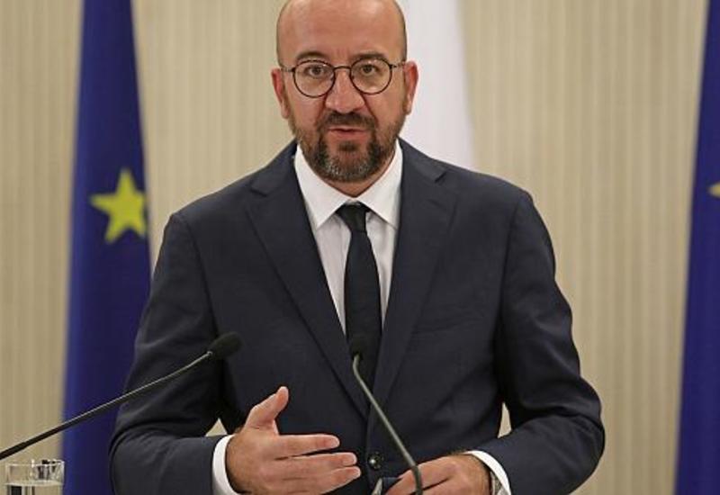Перенесен саммит Евросоюза, председатель ЕС ушел на карантин
