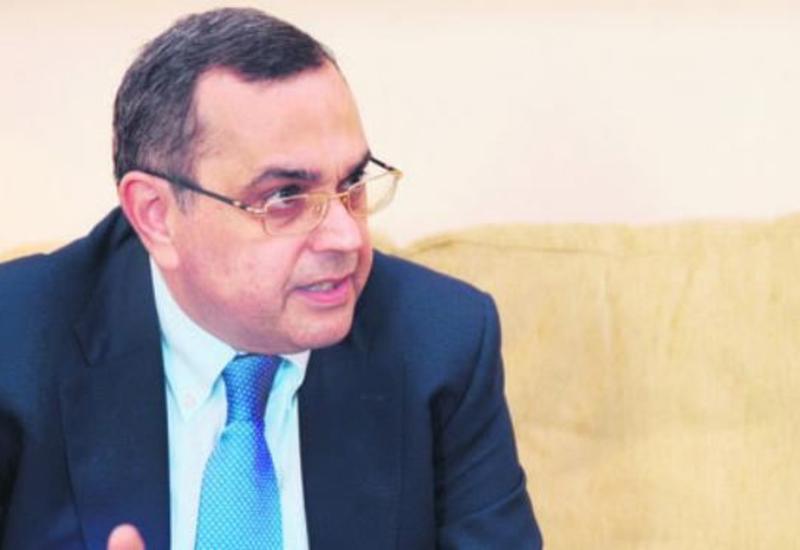 Экс-начальник Управления МИД Азербайджана переведен под домашний арест