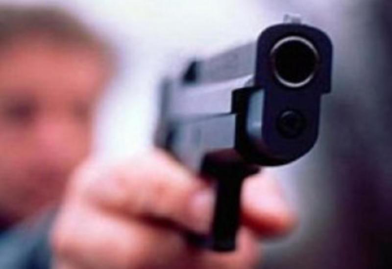 Попытка заказного убийства в Израиле попала на камеры