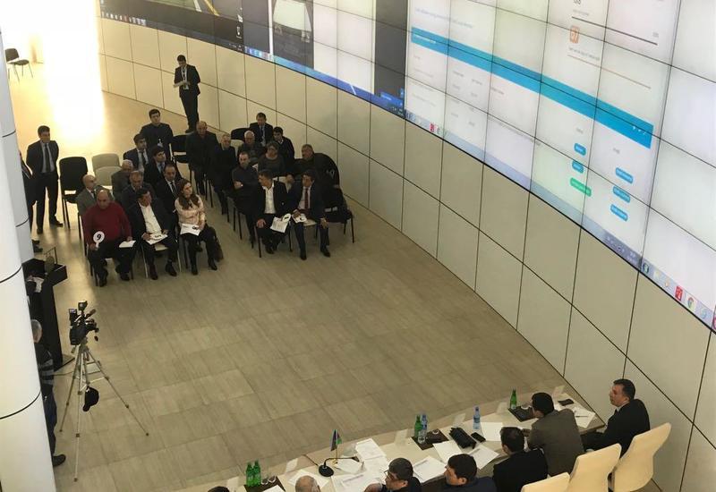 Госслужба Азербайджана выставляет на аукцион 17 предприятий
