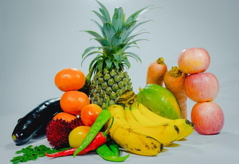 Диетолог рассказала, какая еда поможет поднять настроение и укрепит здоровье