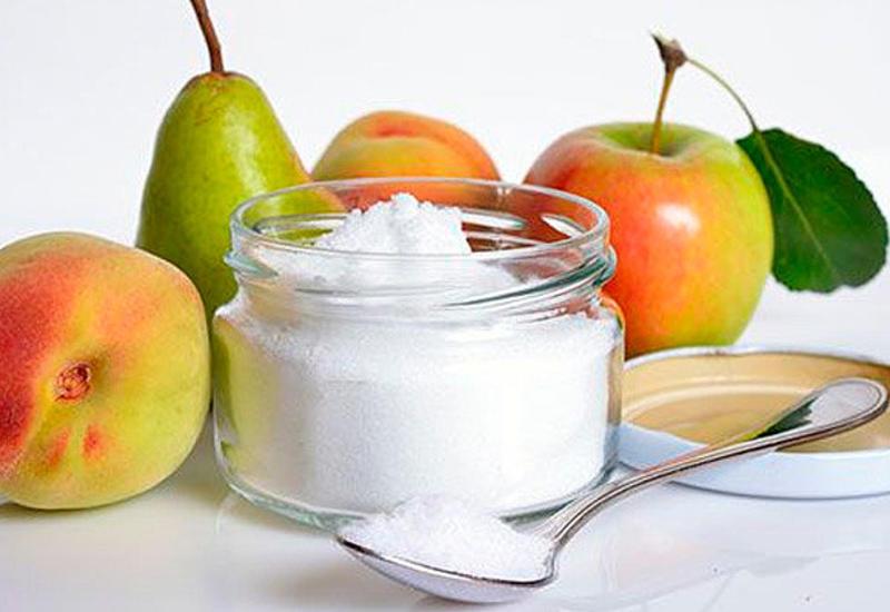 Доказан вред фруктозы
