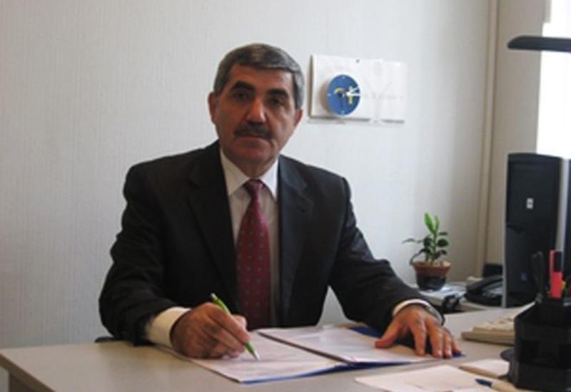 Восхищен всесторонним развитием Азербайджана под руководством Президента Ильхама Алиева