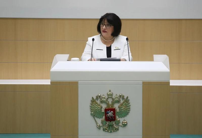 Сахиба Гафарова: Надеемся, что Россия приложит все усилия для решения карабахского конфликта
