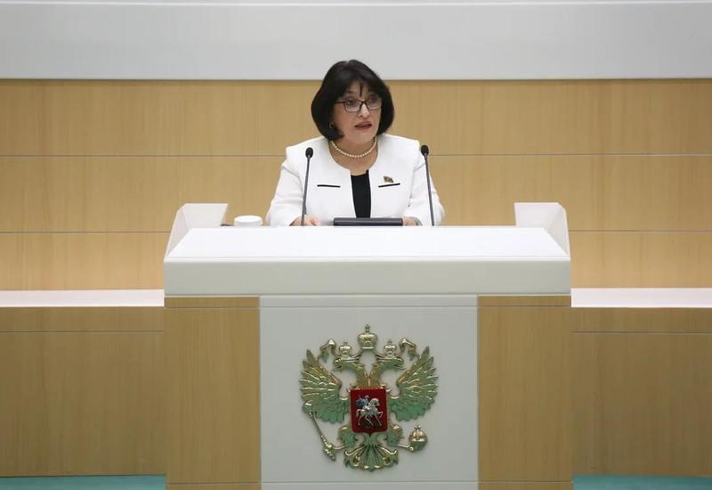 Спикер парламента Азербайджана: Незаконное заселение оккупированного Карабаха сирийскими и ливанскими беженцами вызывает обеспокоенность