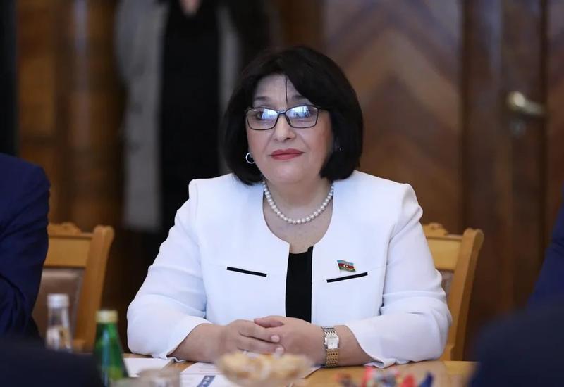 Сахиба Гафарова: Заявления Пашиняна сводят на нет усилия международного сообщества по мирному урегулированию карабахского конфликта