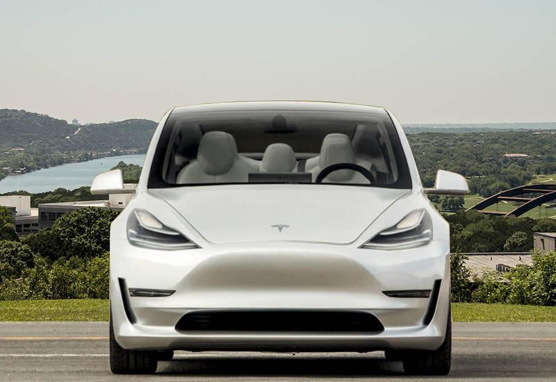 Маск анонсировал новшество в автомобилях Tesla