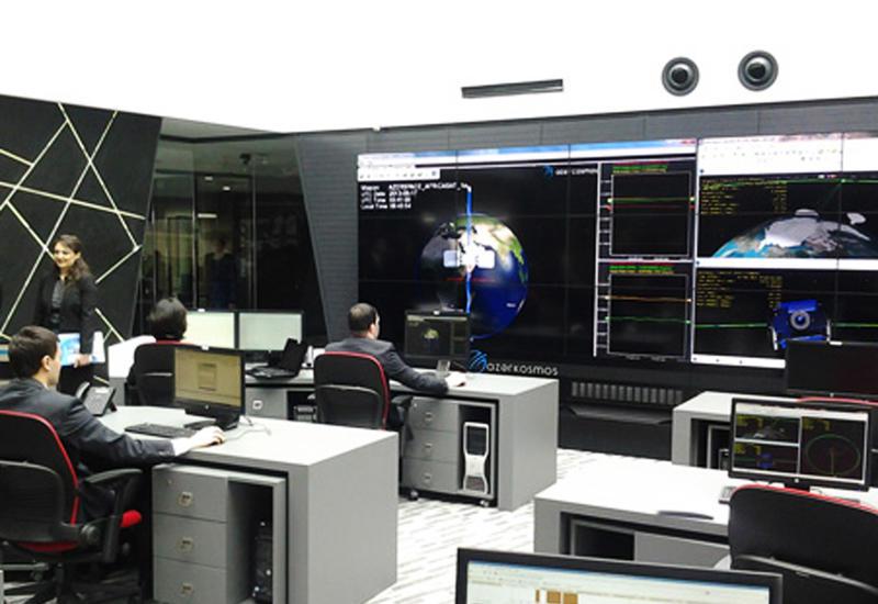 В Азербайджане создан Совет по вопросам космоса