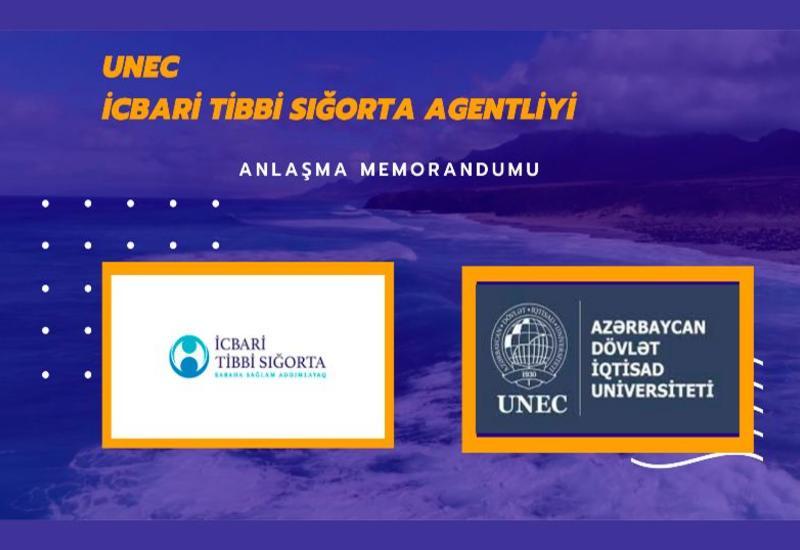 Между Государственным агентством обязательного медицинского страхования и UNEC подписан меморандум