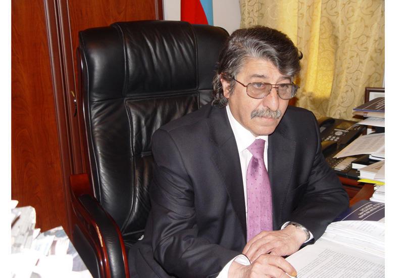 Камран Иманов: слово  Arsak (Арсак) не имеет никакого отношения к хай-армянам