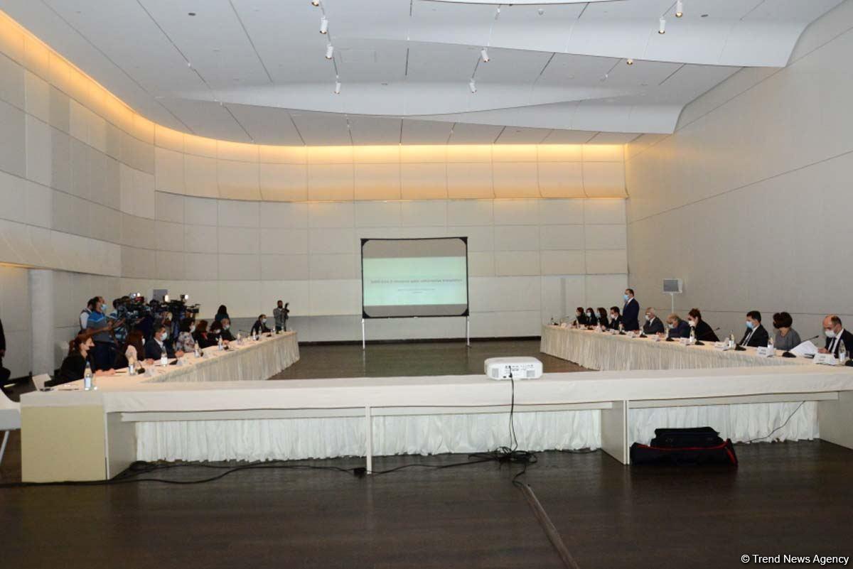 Состоялось заседание Совета общественного контроля Фонда поддержки борьбы с коронавирусом