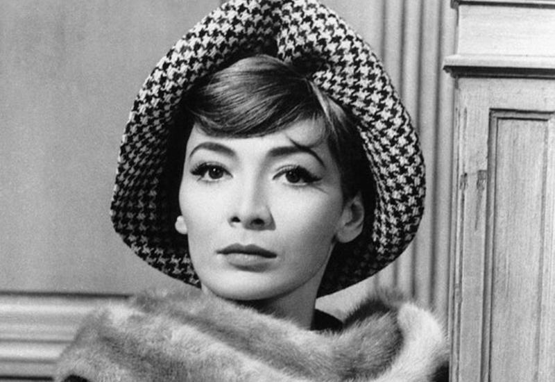 Скончалась известная французская певица