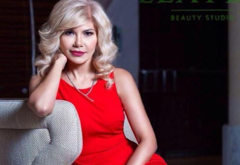 Телеведущая Наргиз Джалилова получила новую должность