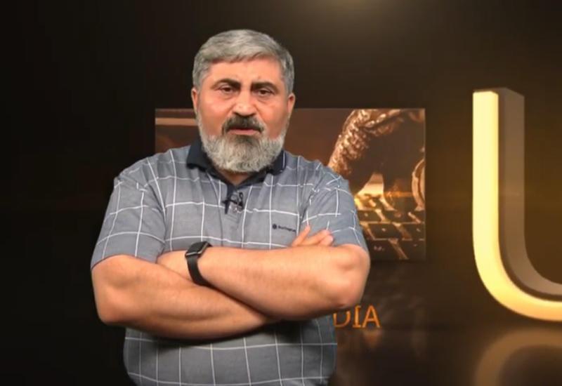 Азербайджанские радикалы потеряли остатки разума