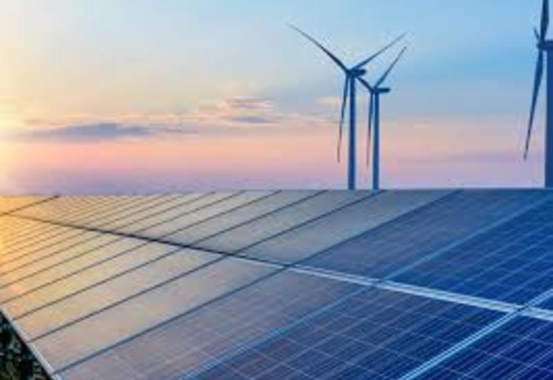 Азербайджан сделал ставку на альтернативную энергетику