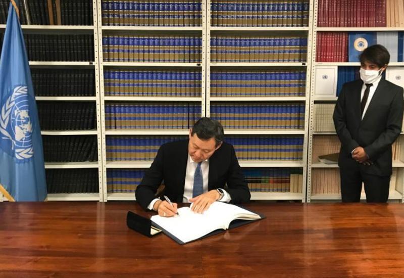 Казахстан официально отменил смертную казнь