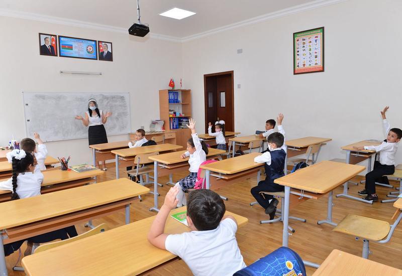 Расписание занятий 468 школ прифронтовой зоны изменили