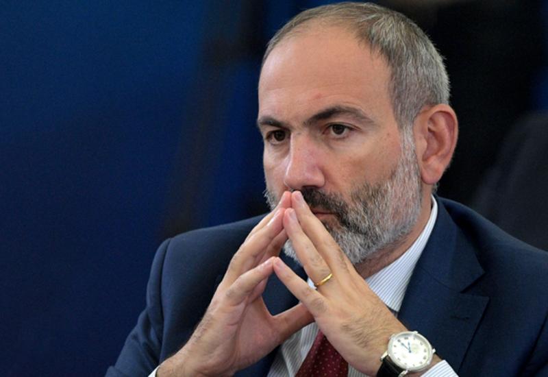 Пашинян не способен вести независимую политику по причине собственной зависимости