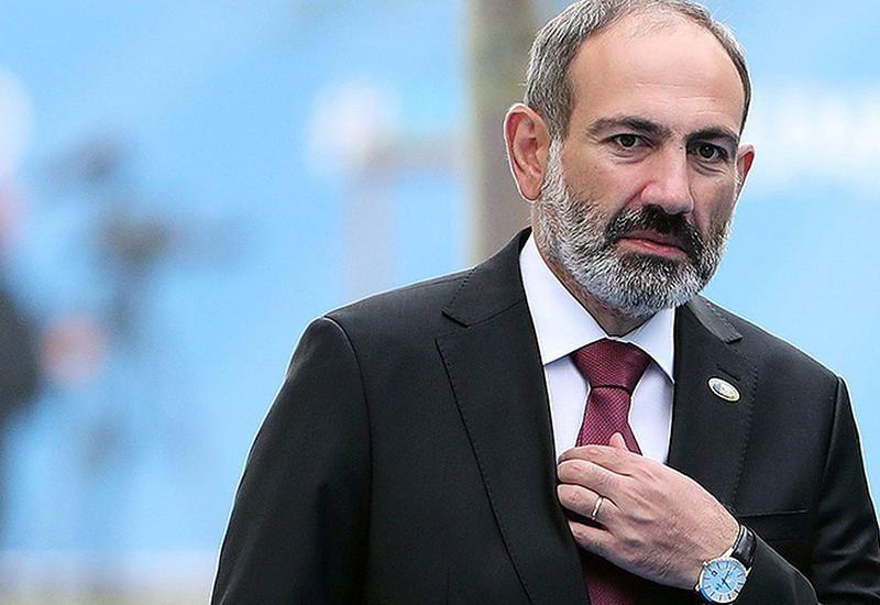 Пашинян отменил решение о визите армянской делегации в Россию
